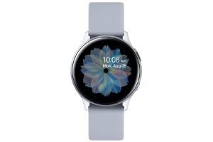 Samsung Galaxy Watch Active2 40mm Aluminyum Mat Gümüş