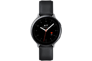 Samsung Galaxy Watch Active2 44mm Paslanmaz Çelik Gümüş