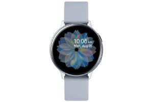 Samsung Galaxy Watch Active2 44mm Aluminyum Mat Gümüş