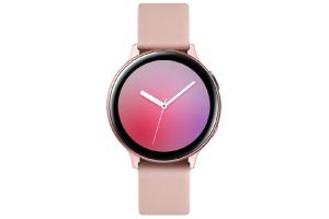 Samsung Galaxy Watch Active2 44mm Aluminyum Mat Altın
