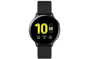 Samsung Galaxy Watch Active2 44mm Aluminyum Mat Siyah