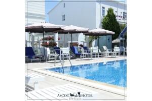 Ascot Hotel Büyükada'da Çift Kişilik Konaklama Seçenekleri