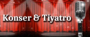 konser ve tiyatro - web