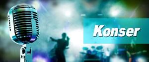 Konser Antalya