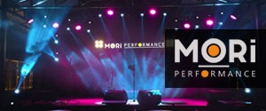 mori performance