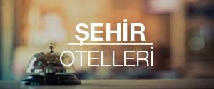 İzmir Şehir Otelleri