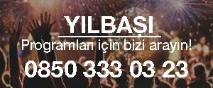 Kıbrıs Yılbaşı Ankara