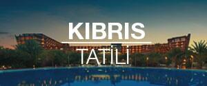 Kıbrıs Tatili İzmir