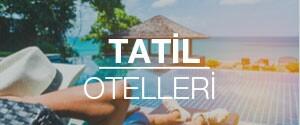 Tatil Otelleri 2019 İzmir