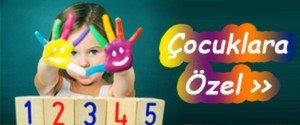 Çocuk - Web