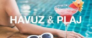 Havuz & Plaj 2019 İzm