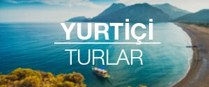 Yurtiçi Turlar 2019 İstanbul