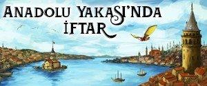 Anadolu Yakası İftar - Web