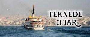 Teknede İftar - Web