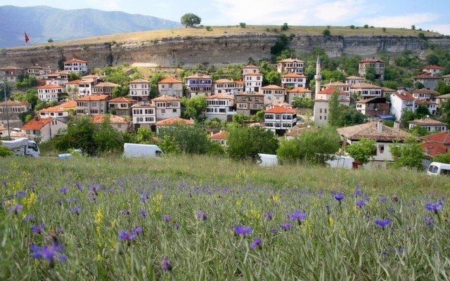 5 Yıldızlı Dedeman Hotel Konaklamalı Safranbolu - Amasra - Bartın - Zonguldak ve Maşukiye Turu