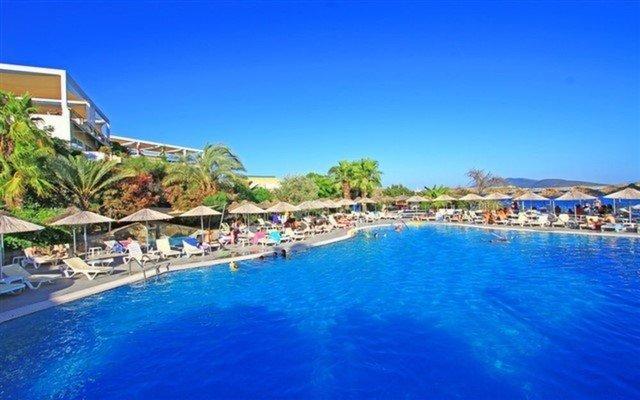 Bodrum Rexene Resort'te Her Şey Dahil Konsepti İle Konaklama Seçenekleri