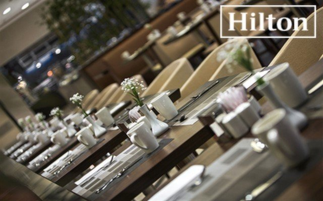 Beylikdüzü Hilton Garden Inn'de Ramazan'a Özel Enfes Lezzetlerle Dolu Set İftar Menüsü