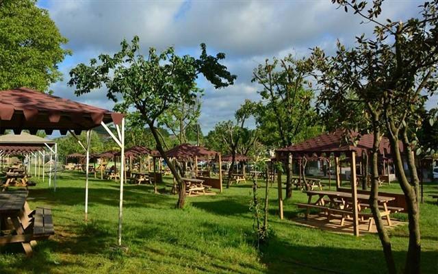 Polonezköy Mimoza Park Restaurant'tan Haftanın Her Günü Geçerli Organik Köy Lezzetleri İle Köy Kahvaltısı Keyfi