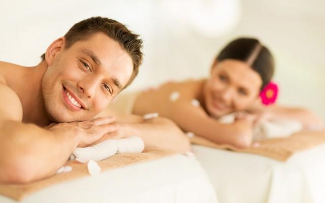 Mercure Hotel Bomonti Harmony Spa'dan Ruhunuzu Dinlendirecek Masaj Seçenekleri veya Islak Alan Kullanımı