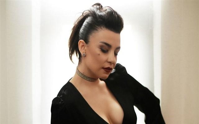 Fatma Turgut Sanat Performance Açık Hava Konser Bileti