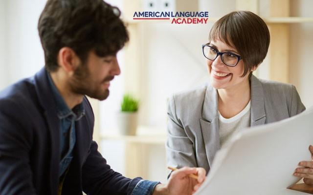 Mecidiyeköy American Language Academy'de 8 Kur İngilizce Eğitimi ve 100 Saat Konuşma