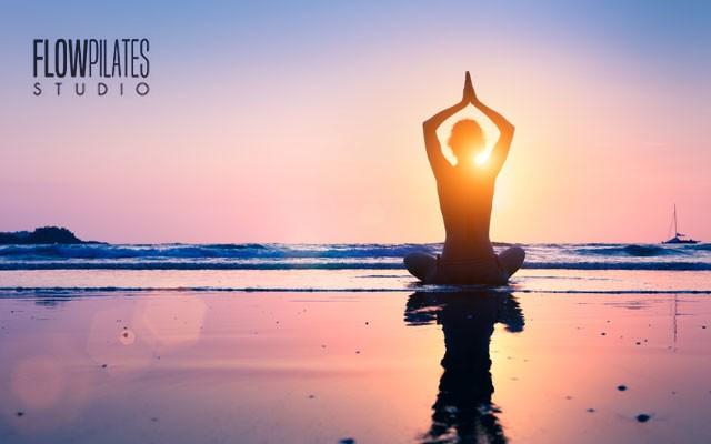 Flow Pilates Studio Yoga Üyeliği