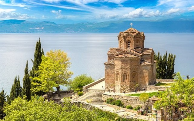 Hola Travel'dan Yunanistan & Makedonya Turları