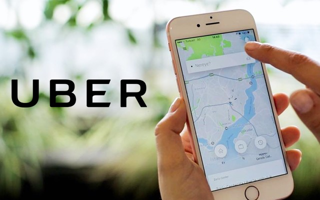 İftara Hızlı ve Konforlu Bir Şekilde Yetişebilmeniz İçin 30 TL Değerindeki UberXL Yolculuğunuz Sadece 1 TL!