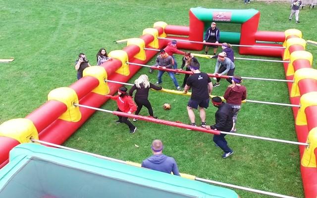 Beykoz Fitnesstanbull'dan Çocuklar ve Yetişkinler İçin Aktivite ve Kahvaltı Seçenekleri