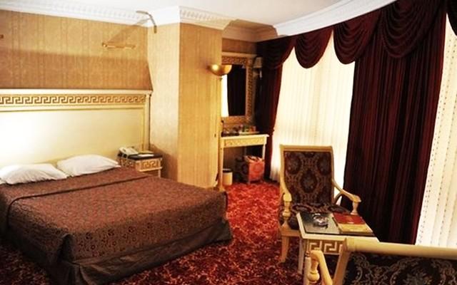 Kızılay Princess Hotel'den 2 Kişilik Kahvaltı Dahil Konaklama Seçenekleri