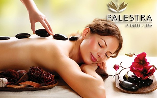 Ataşehir Marriot Hotel Asia Palestra Fitness'da 50 DK Uzakdoğu Bali Masajı, Kapalı Havuz, Sauna, Buhar Odası Kullanımı