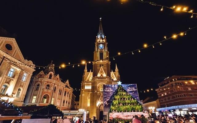 Leggo Tur dan Yılbaşına Özel 3 Gece Konaklamalı Belgrad, Niş, Sofya, Plovdiv Turu