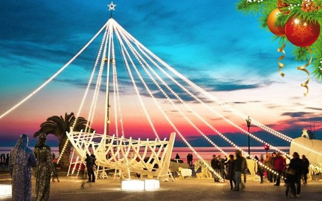 Leggo Tur'dan Yılbaşına Özel 1 Gece 2 Gün Selanik, Porto Lagos, Kavala Turu