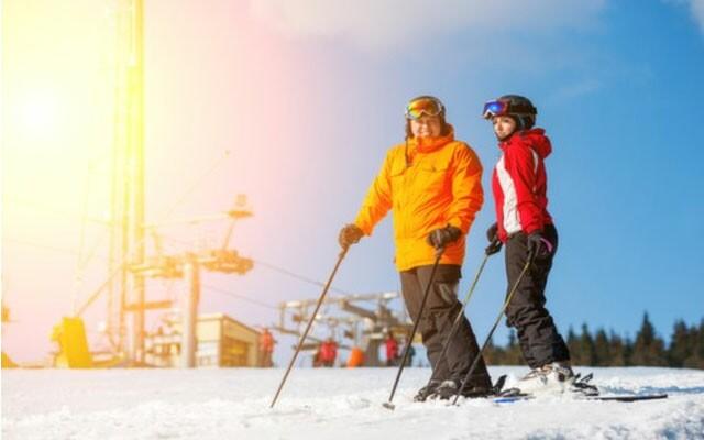 Leggo Tur ile Ek Bedelsiz Kahvaltı & Öğle Yemeği Dahil Günübirllik Uludağ Kayak ve Doğa Turları