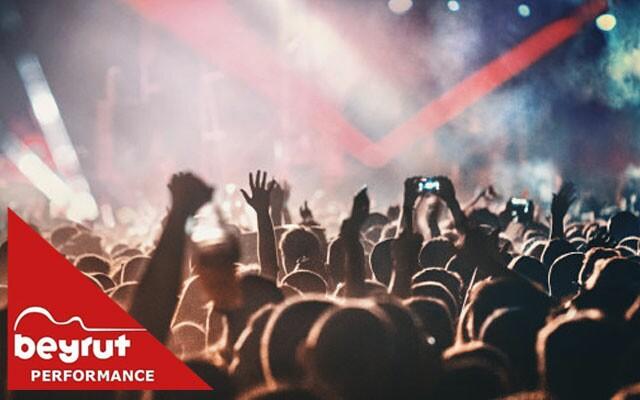Beyrut Performance Konserleri