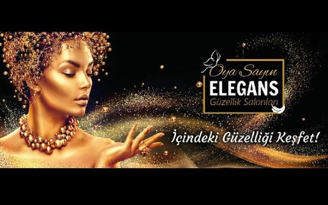 Elegans Güzellik Merkezi'nden Muhteşem Güzellik Kampanyaları!