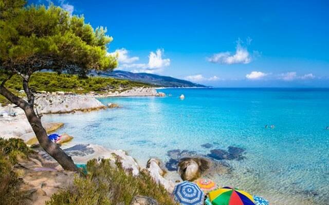 Bayram Döneminde De Geçerli 3 ve 4 Günlük Halkidiki Thassos Yüzme ve Doğa Turları