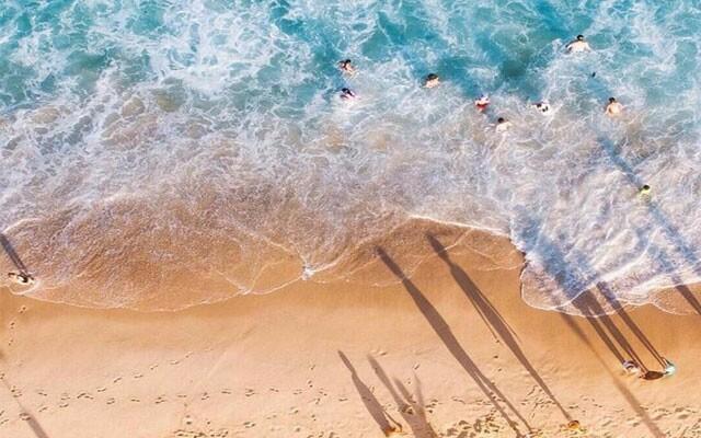 Plaj Silver Hafta İçi ve Hafta Sonu Seçenekli Plaj Giriş Seçenekleri