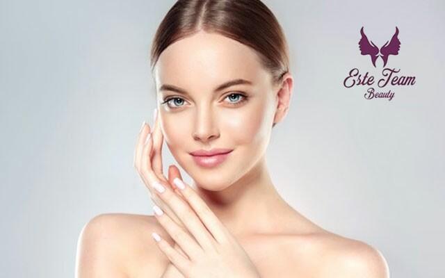 Esteteam Güzellik ve Estetik'ten Sizi Baştan Yaratacak Güzellik Paketleri