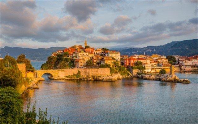 Batı Karadeniz'in Tüm Güzelliklerini Görebileceğiniz Safranbolu, Yörük Köyü, Amasra, Ereğli ve Sapanca Turu