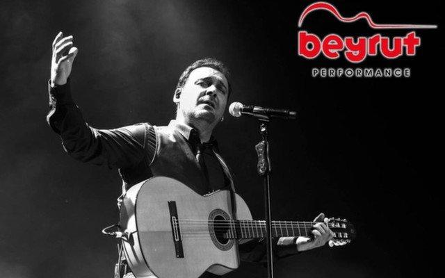 Beyrut Performance 9 Aralık 'Yaşar' Konseri