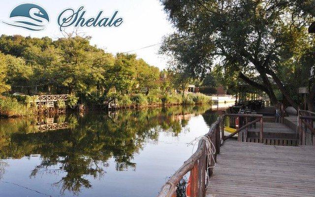 Ağva Shelale Hotel'de Çift Kişi Kahvaltı Dahil Konaklama