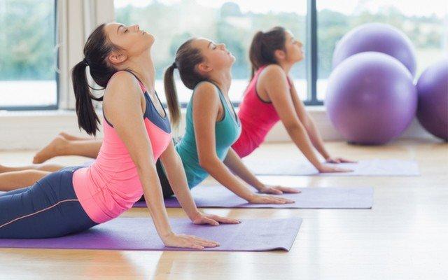 İstanbul Diyet ve Pilates Merkezi'nden Mat Pilates veya Reformer Pilates Eğitimi