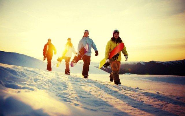 Tatil Selfie İle Her Hafta Sonu 5 Yıldızlı Otel Konaklamalı Kartepe Kayak Turu