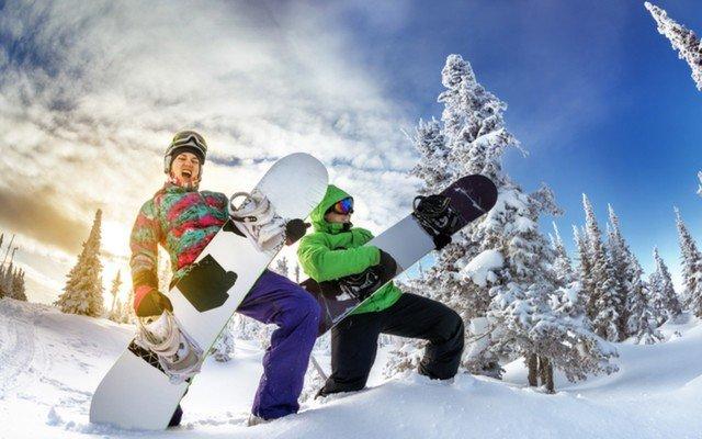 Tatil Bugün İle Her Hafta Sonu 1 Gece Konaklamalı Kartalkaya Kayak Turu