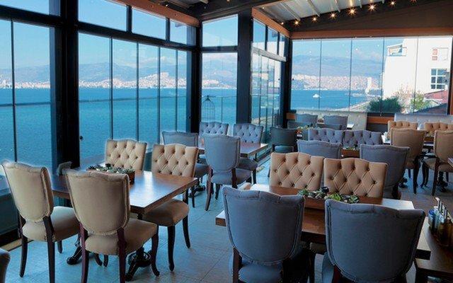 Pasaport Pier Hotel'de Taze Lezzetlerle Dolu Kahvaltı Keyfi