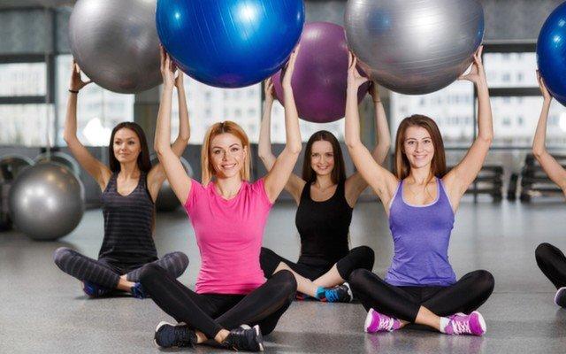 Kadıköy Vav Spor Merkezi'nden 5 Kişilik Sınıflarda 8 Seans Fonksiyonel Pilates Dersi