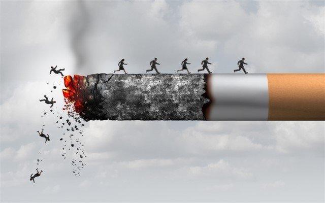 9 Şubat Sigarayı Bırakma Gününde Harekete Geç!