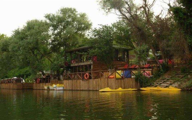 Nehir Kenarı Ağva Shelale Hotel'de Konaklama Keyfi