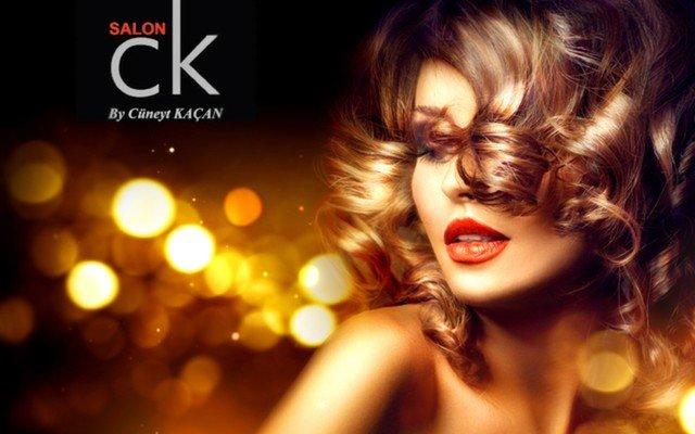 Kozyatağı Salon CK'nın 24.90 TL'den Başlayan A'dan Z'ye Profesyonel Güzellik Kampanyaları İle Kendinizi Şımartın!